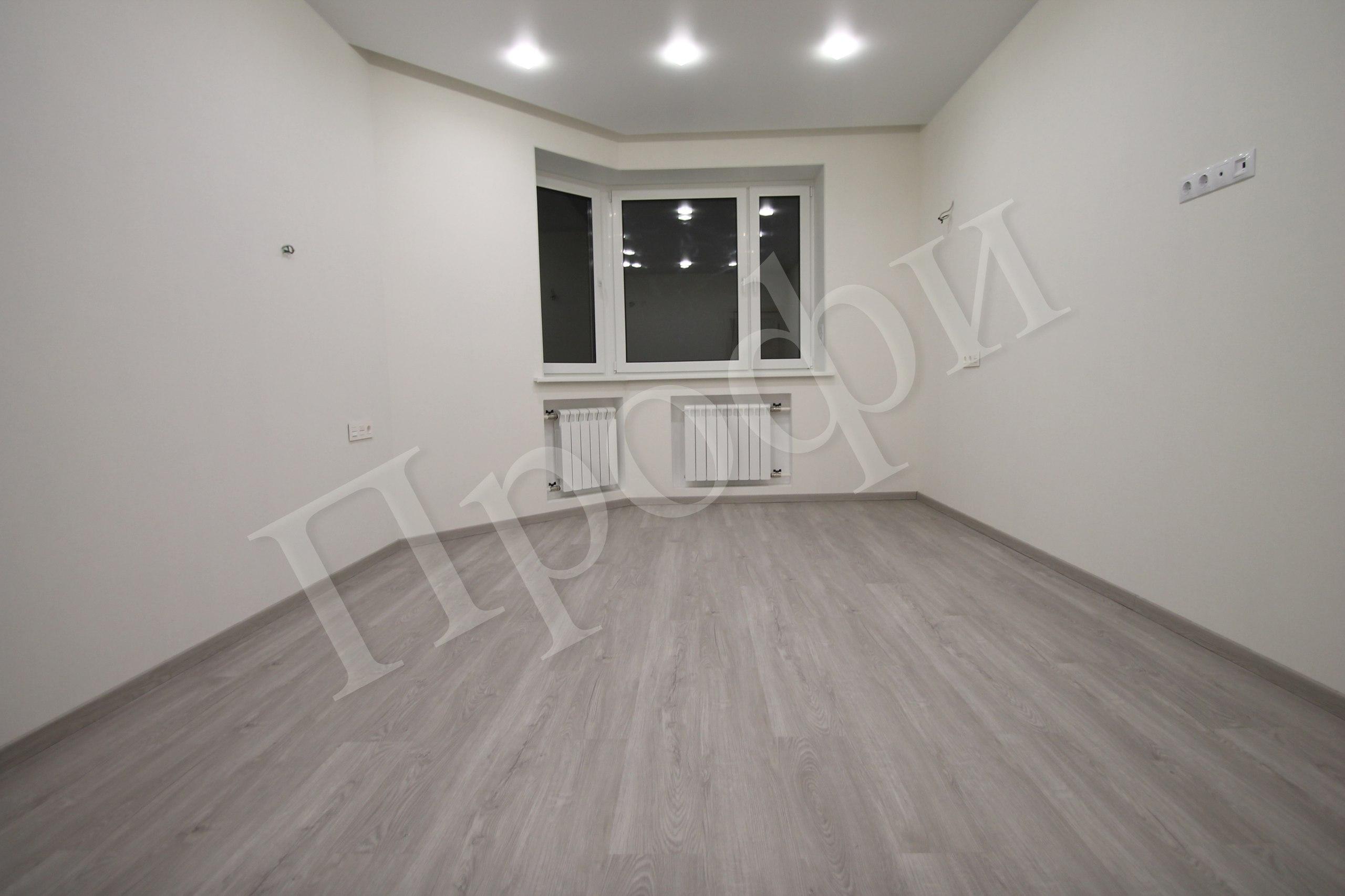Компания Добрый дом Отзывы клиентов ремонт квартир